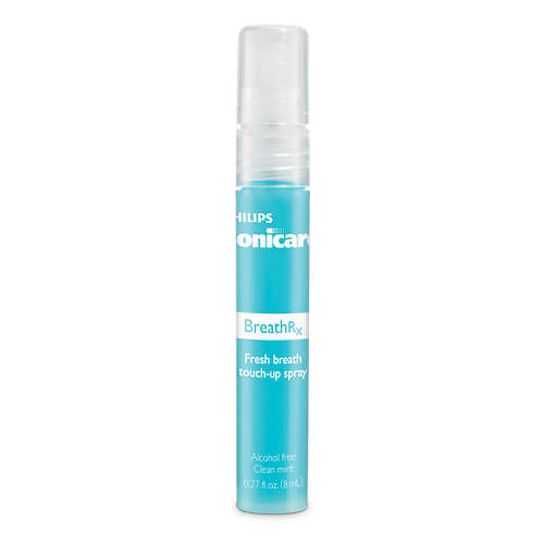 Sonicare BreathRx Touch-up breath spray
