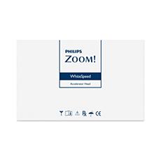 DIS558/01 Philips Zoom WhiteSpeed In-office whitening treatment