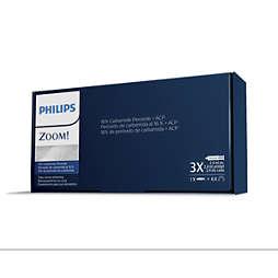 Zoom NiteWhite 16% Take-home whitening treatment