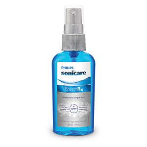 Sonicare BreathRx Zungenspray