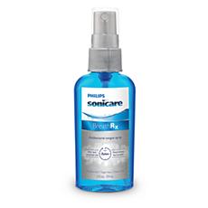DIS640/03 - Philips Sonicare BreathRx Spray lingual