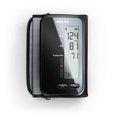 DL8760/01  Blutdruckmessgerät für den Oberarm