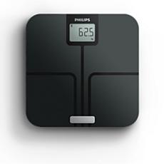 DL8780/01  Balance d'analyse corporelle