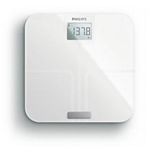DL8781/38  Body analysis scale