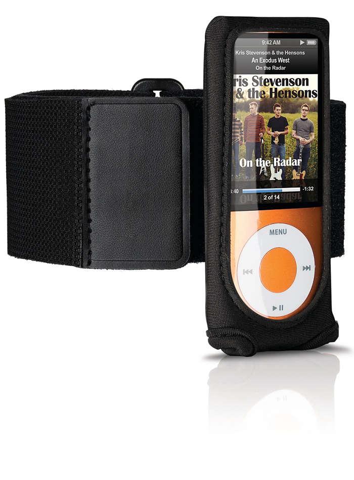 Faites du sport avec votre iPod