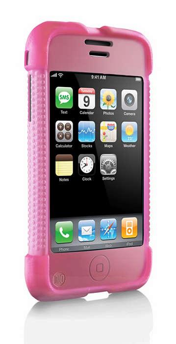 Proteja o iPod com estilo