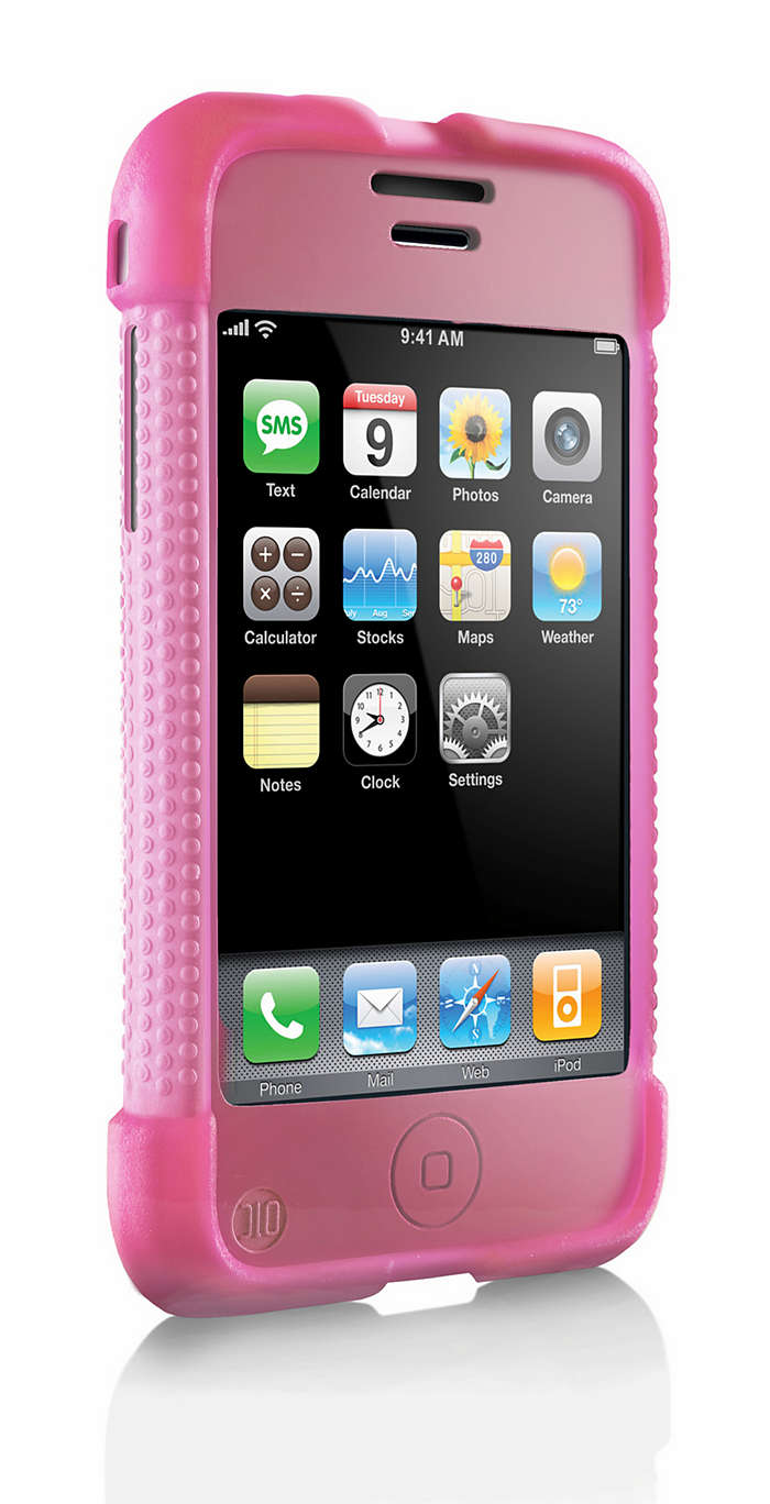 Chráňte iPhone štýlovo