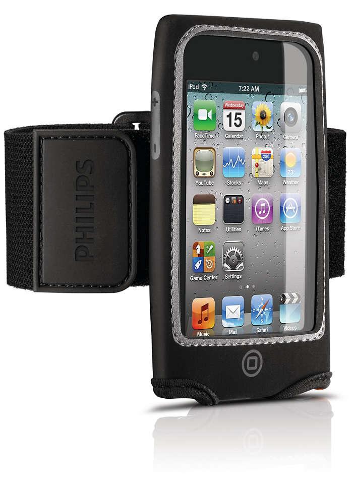 Träna med din iPod