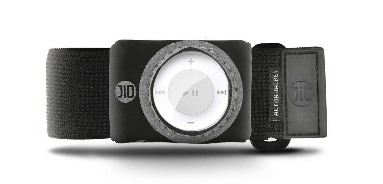 Trénujte se zařízením iPod