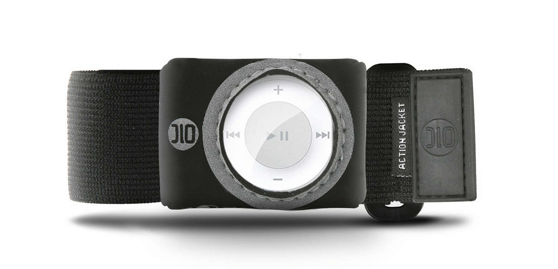 Tren med iPoden