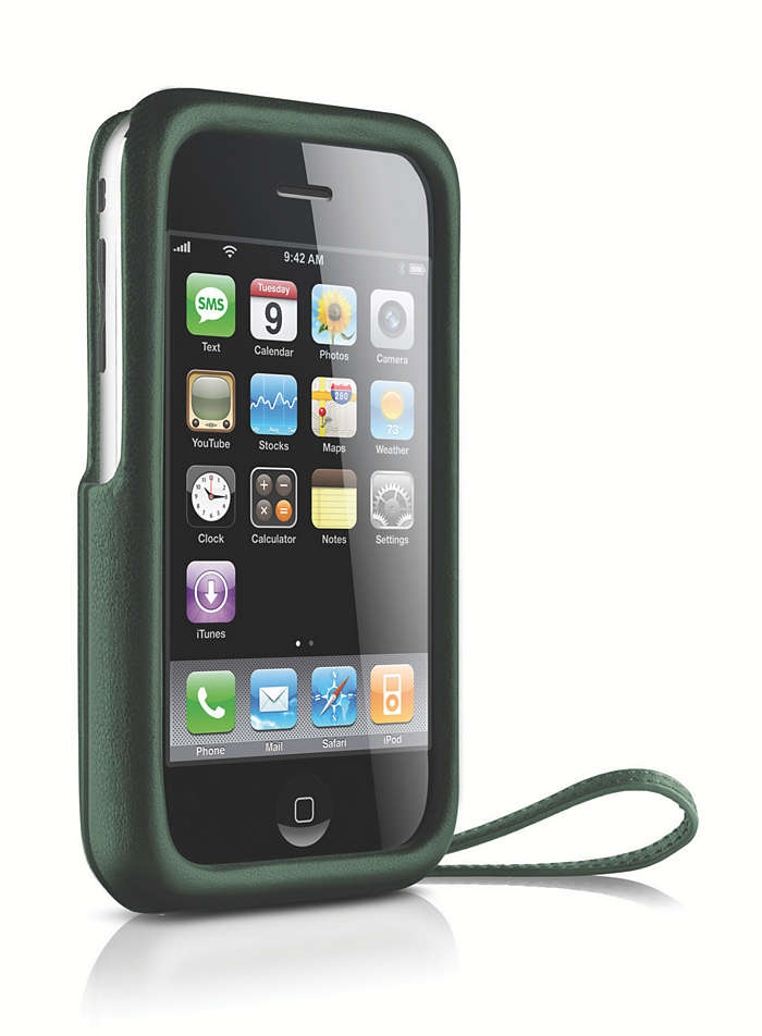 Chráňte svoj iPhone štýlovo