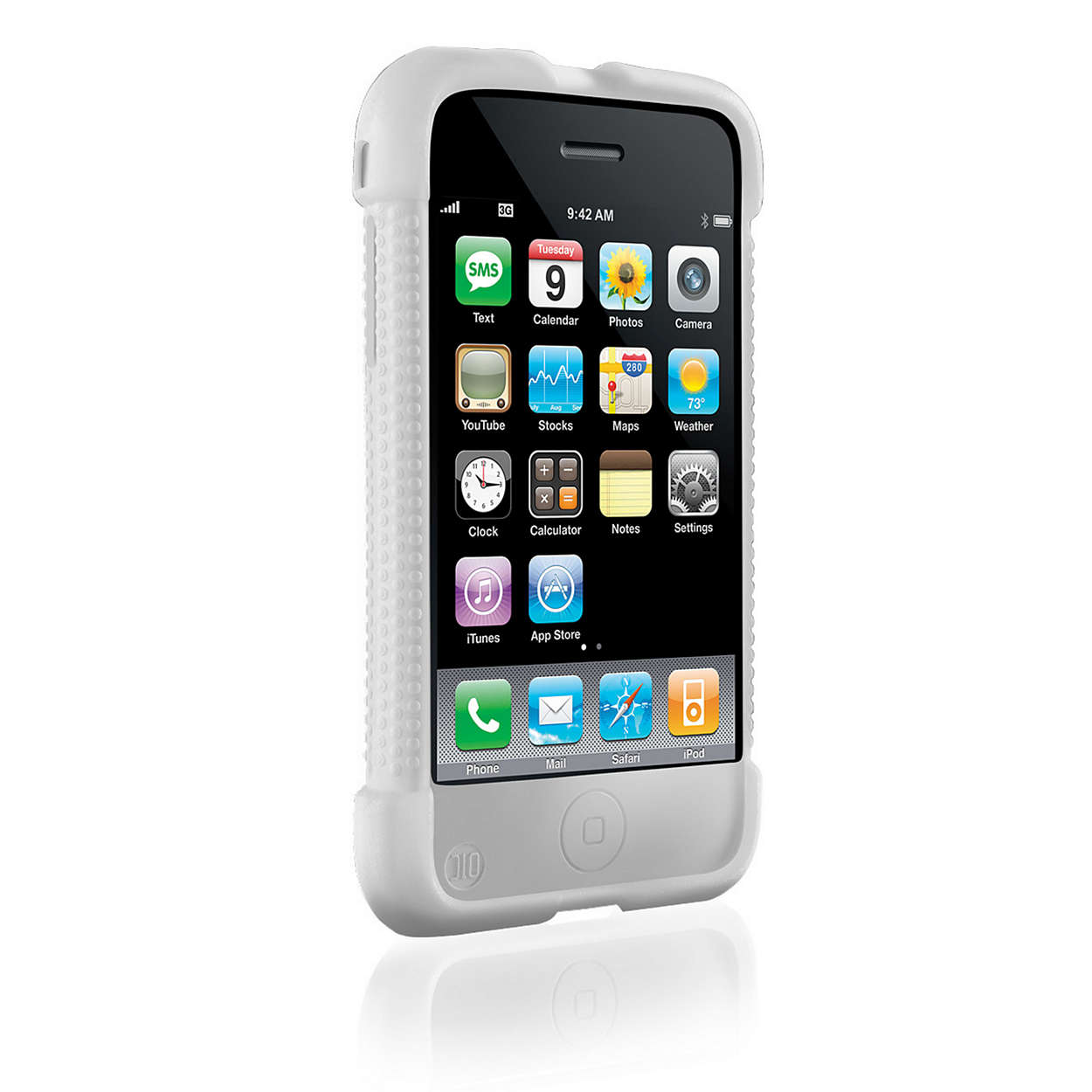 Protégez votre iPhone grâce à une prise en main facilitée