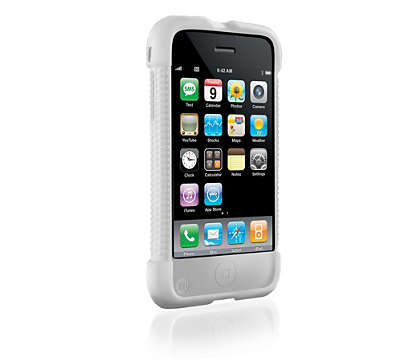 Chroń swój telefon iPhone dzięki dodatkowej przyczepności