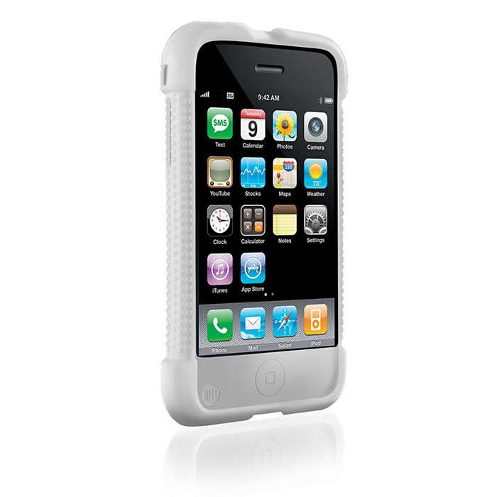 Chráňte svoj iPhone s prídavným držadlom
