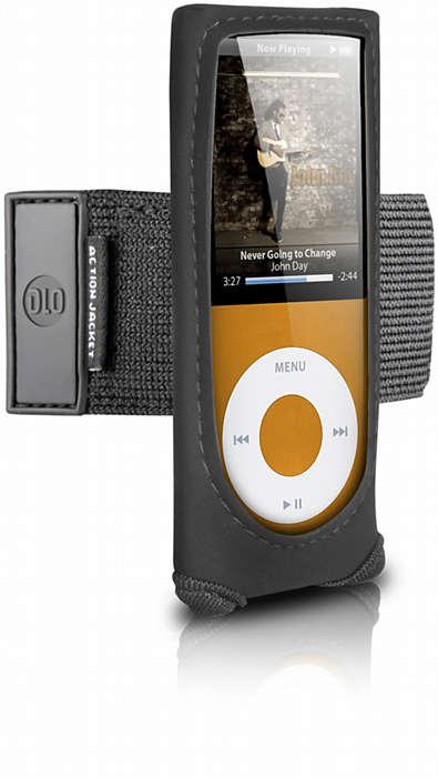 Allenati con il tuo iPod