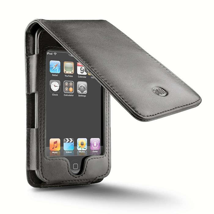 Stylowe noszenie odtwarzacza iPod