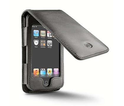 Prenášajte svoj iPod štýlovo