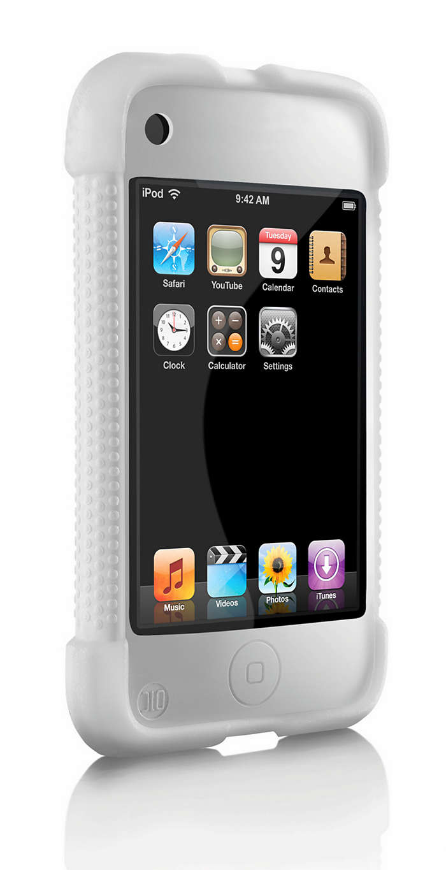 Aizsargājiet savu iPod stilīgi