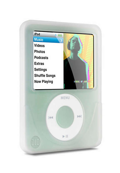 Защитете своя iPod със стил
