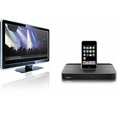 DLA99901/10  HomeDock HD