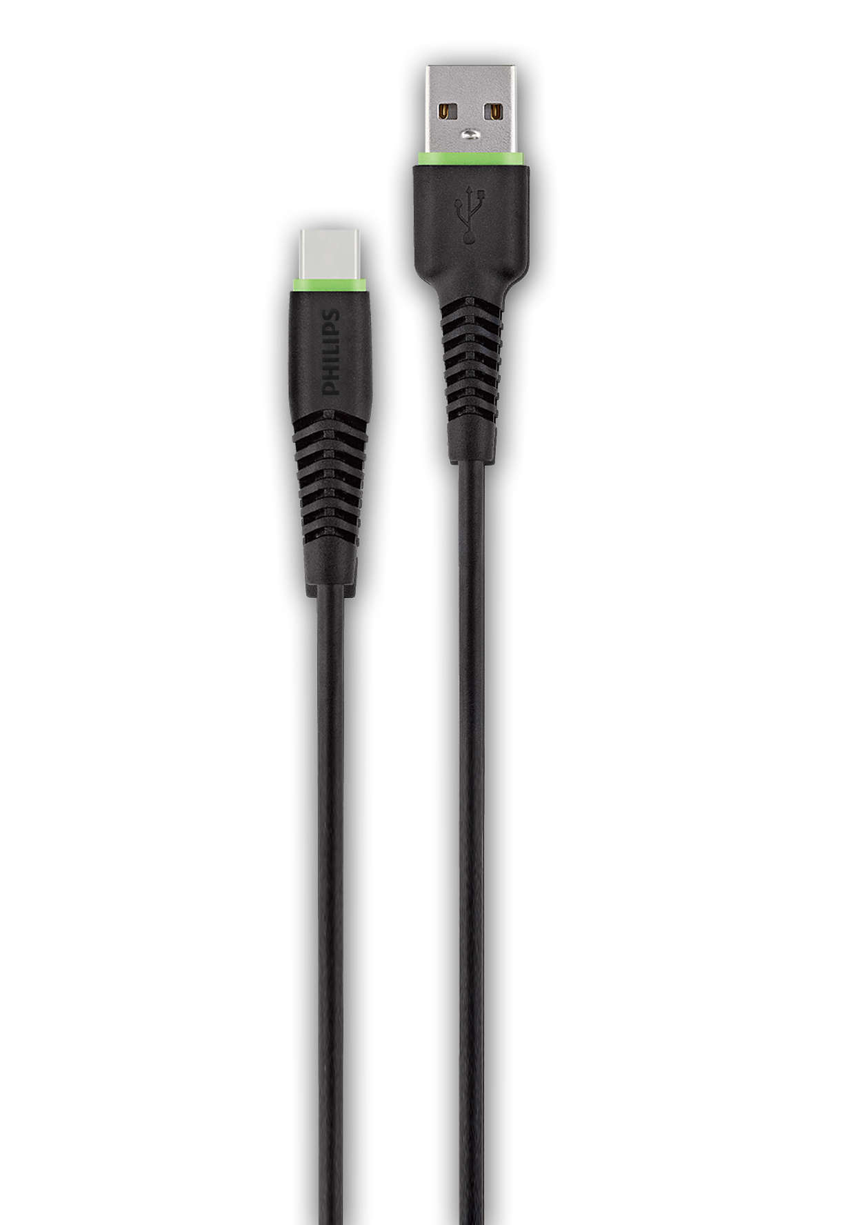 1m USB A to C cable