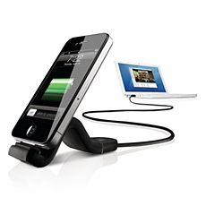DLC2407BLK/10 -    Sync and Charge Cable