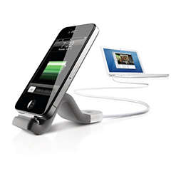 Sync & Charge Cable
