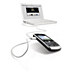 Mini- ja micro-USB-kaapelien USB-sovitin
