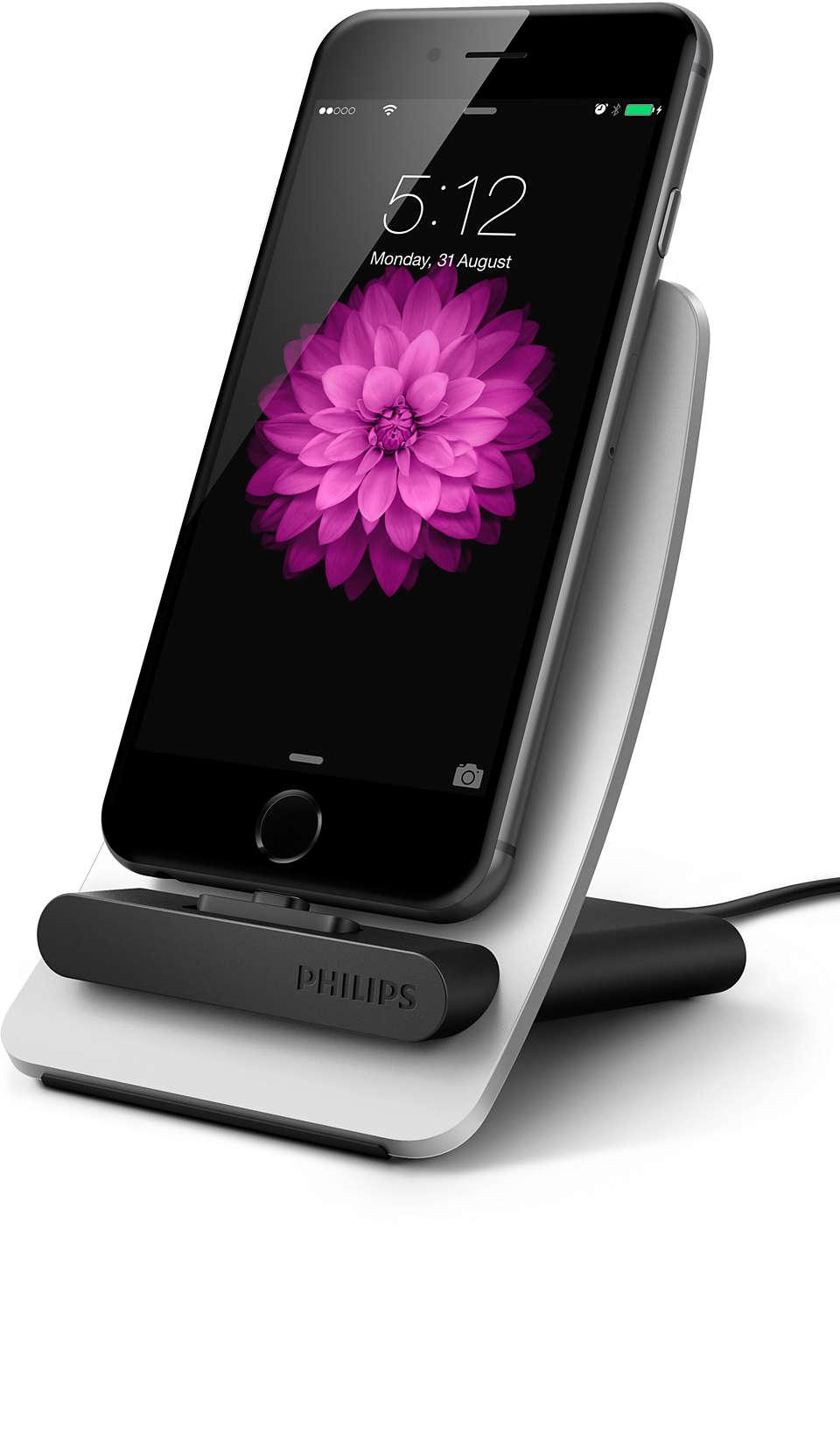 iPhone-Dockingstation
