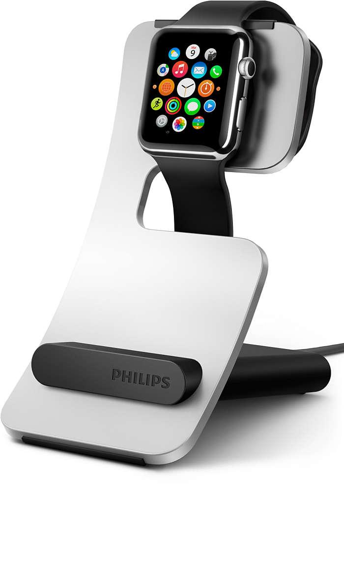 Apple Watch-Halterung