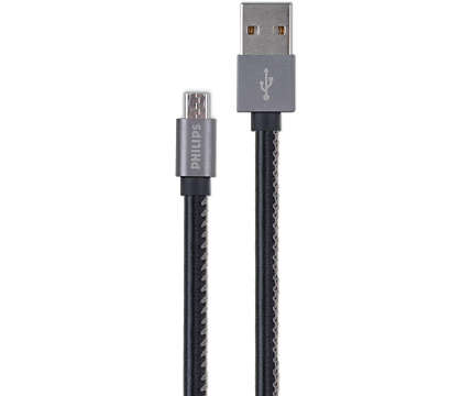 1.2 m micro USB Sync and Charge cable