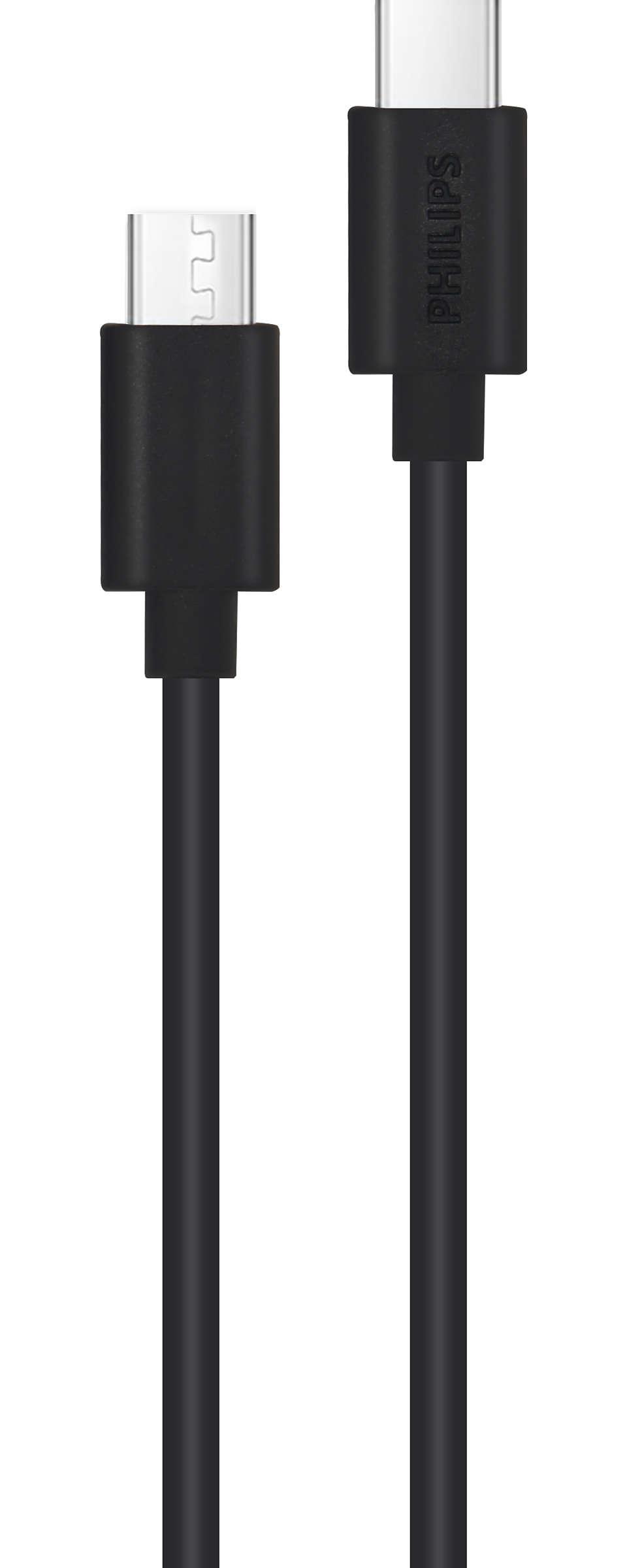1.2 米 USB-C 至 USB-C 线缆