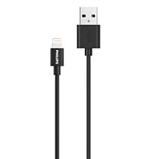 DLC3104V/00  USB-A to Lightning