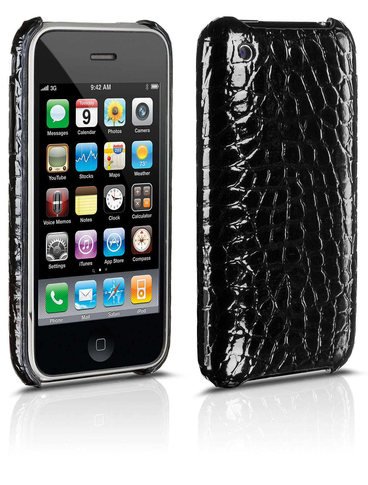 Ochrana zařízení iPhone vosobitém stylu