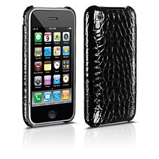 DLM1310/10 -    Leatherette hard case
