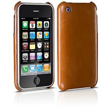 DLM1312/10  Leatherette hard case
