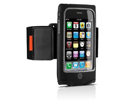 Trenuj ze swoim telefonem iPhone