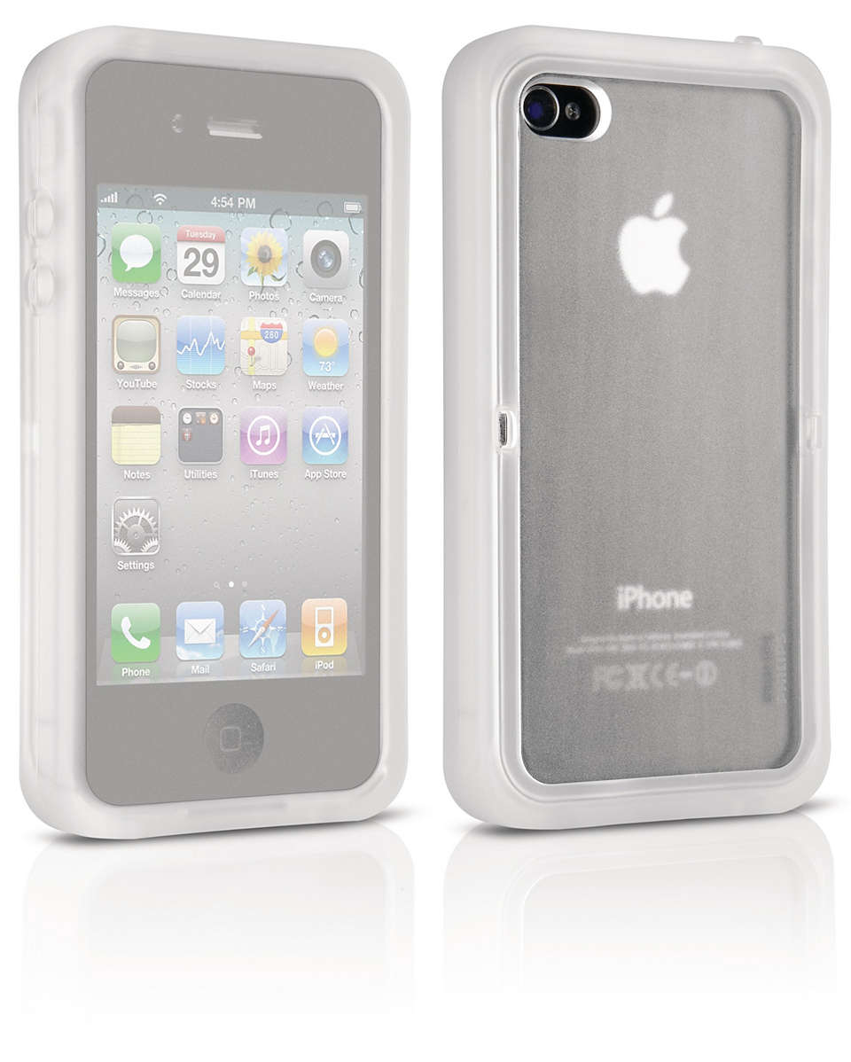 Protect iPhone from the elements