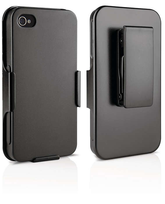 Slim protection with