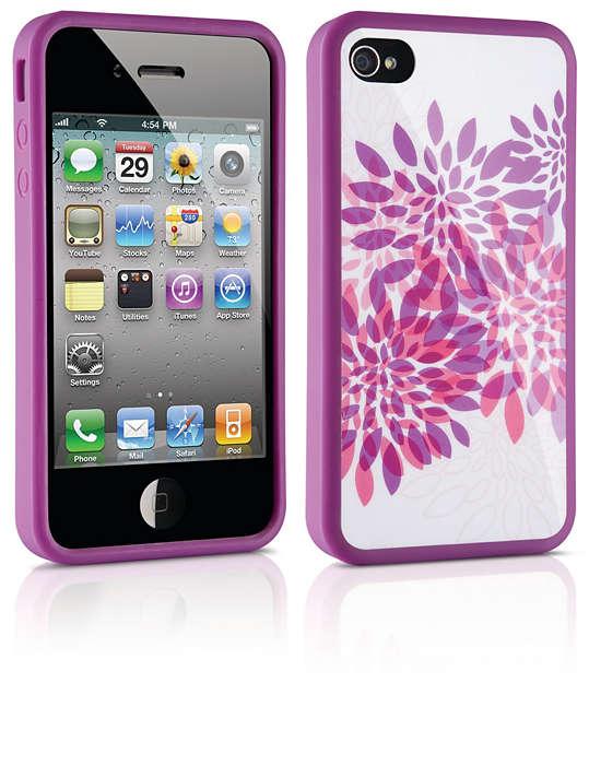 Protejaţi-vă dispozitivul iPhone cu o carcasă dură