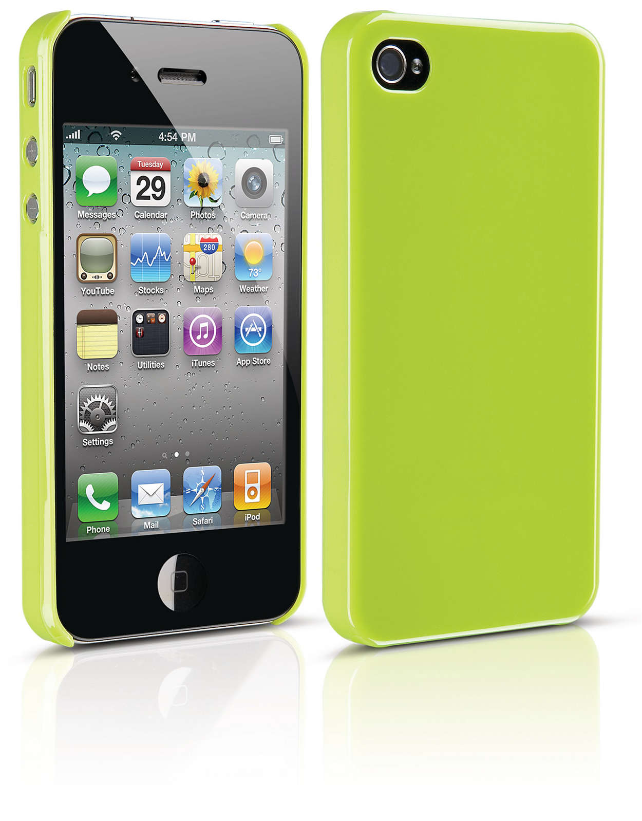Protege tu iPhone con una funda rígida