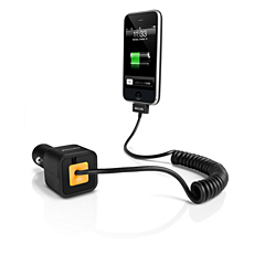 DLM2205/10  Car Charger