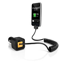 DLM2205/10 -    Caricabatterie per auto
