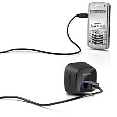 DLM2236/10 -    Caricat. USB a parete