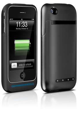 batterie externe étui