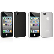 DLM4313/10  Two silicone cases