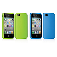 DLM4340/10  Two silicone cases