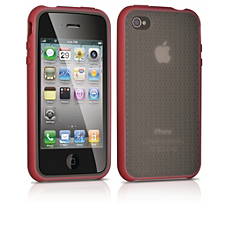 DLM4345/10  Silicone bumper case