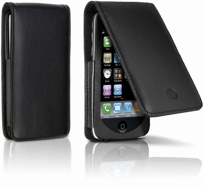 Stijlvol op pad met uw iPhone