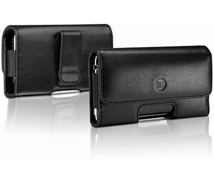 Bär din iPhone med stil